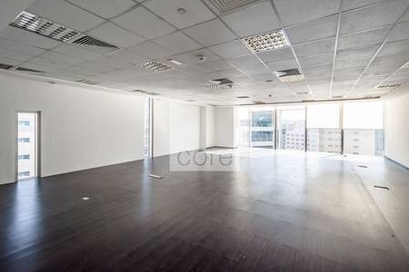 Office for Rent in Al Barsha, Dubai - Well Located | Fitted Office | Mid Floor