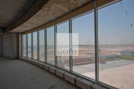 Office for Sale in Barsha Heights (Tecom), Dubai - Vacant shell core office for sale | I Rise