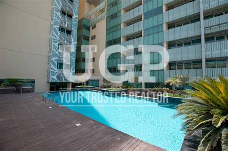 4 Bedroom Apartment for Sale in Al Raha Beach, Abu Dhabi - Huge 4BR with Maids Rm and Full Sea view