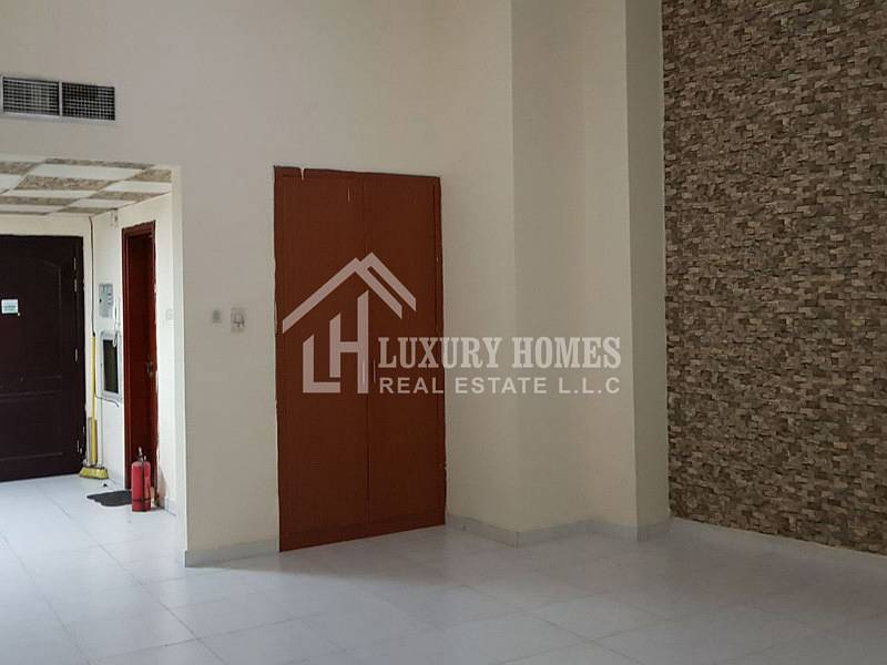 Best Price !! Studio Flat for Rent in Falcon Towers, Ajman