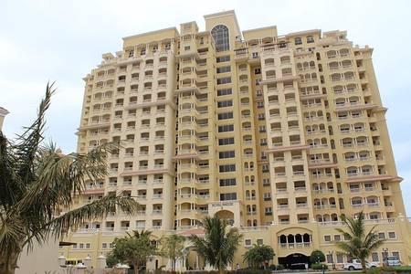 شقة في شقق رويال بريز قرية الحمراء 1 غرف 435000 درهم - 3547938