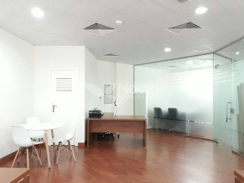2 Largest Serviced Office | Fully Furnished | All Inclusive
