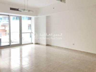 1 Bedroom Flat for Rent in Dubai Marina, Dubai - 1 Bedroom Apartment at the Waves in Dubai Marina