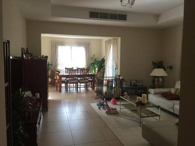 4 Bedroom Villa for Sale in Dubai Silicon Oasis, Dubai - GOOD RENTED 4 BEDROOM 5 Bath + Study + Maids