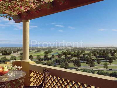 2 Bedroom Apartment for Sale in Jumeirah Golf Estate, Dubai - Golf Course View|Handover Feb 2019|Brand New|