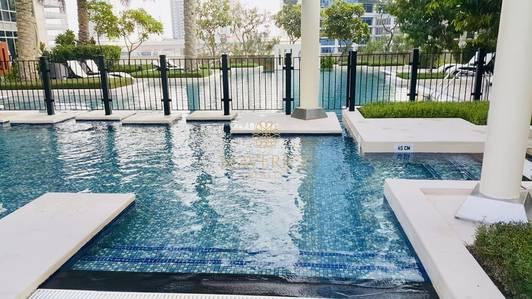 Elegant 2Bed + Balcony | Spacious Layout