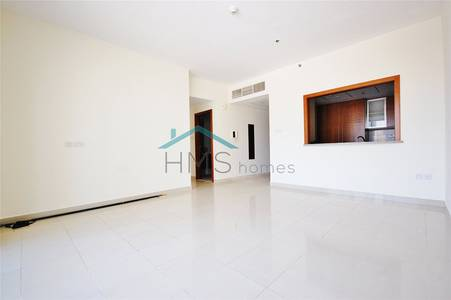 2 Bedroom Flat for Rent in Downtown Dubai, Dubai - Vacant from March | Standpoint B | Low Floor