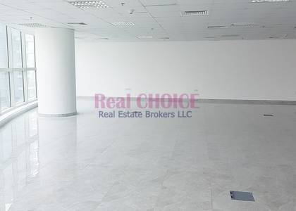 Well Maintained Vacant Property|Fitted