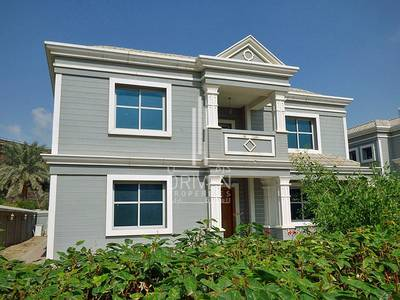 5 Bedroom Villa for Rent in Dubailand, Dubai - Brand New and Affordable Price 5BR Villa