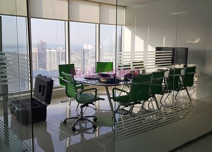 Office for Sale in Barsha Heights (Tecom), Dubai - High Demand Sea View | Good Investment