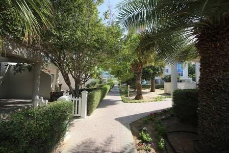 4 Bedroom Villa for Rent in Dubai Media City, Dubai - Best Family Compound 4 BR+Maid's Room Villa In Media City
