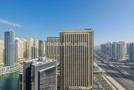 1 Bedroom Flat for Sale in Dubai Marina, Dubai - Exclusive  Marina view  Motivated seller