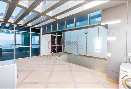 4 Bedroom Penthouse for Sale in Business Bay, Dubai - Rare Penthouse Luxury Living with Private Pool