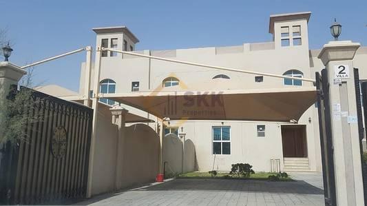 4 Bedroom Villa for Rent in Khalifa City A, Abu Dhabi - Separate 4 Bedroom Villa+Hosh Garden KCA