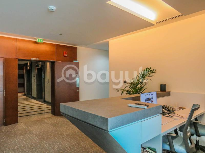 2 Fully serviced 200 sq ft office tailor fitted according to your business needs