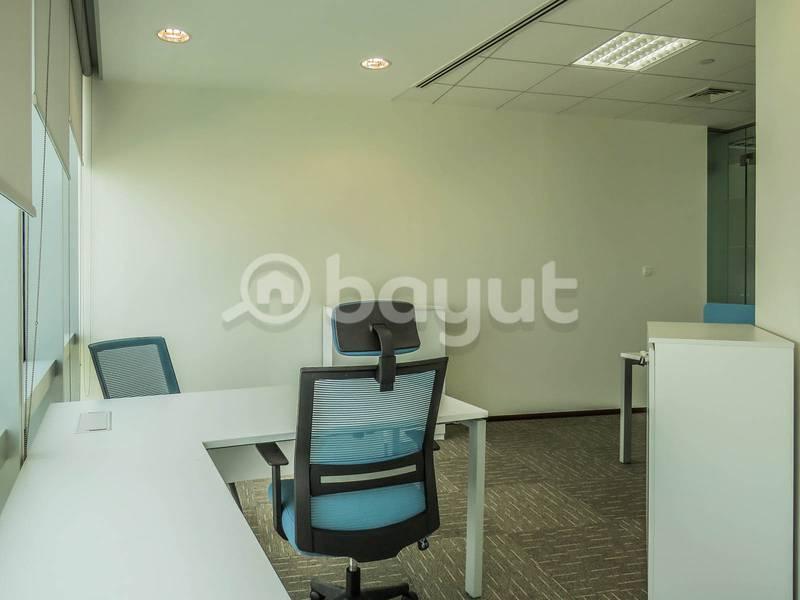 12 Phoenix Business Center