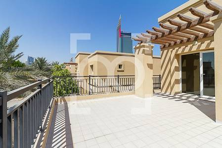 4 Bedroom Villa for Rent in Emirates Golf Club, Dubai - Fully refurbished 4BR villa with private pool| BOOK NOW!
