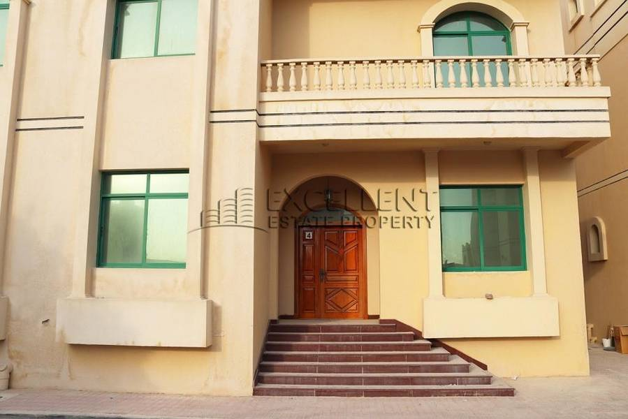 10 Magnificent 7 Bedroom Villa with Maids Room in Khalifa City B