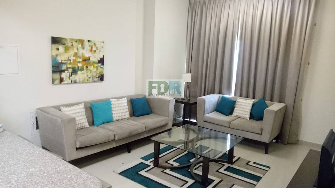 20 Furnished 1BHK for rent in suburbia