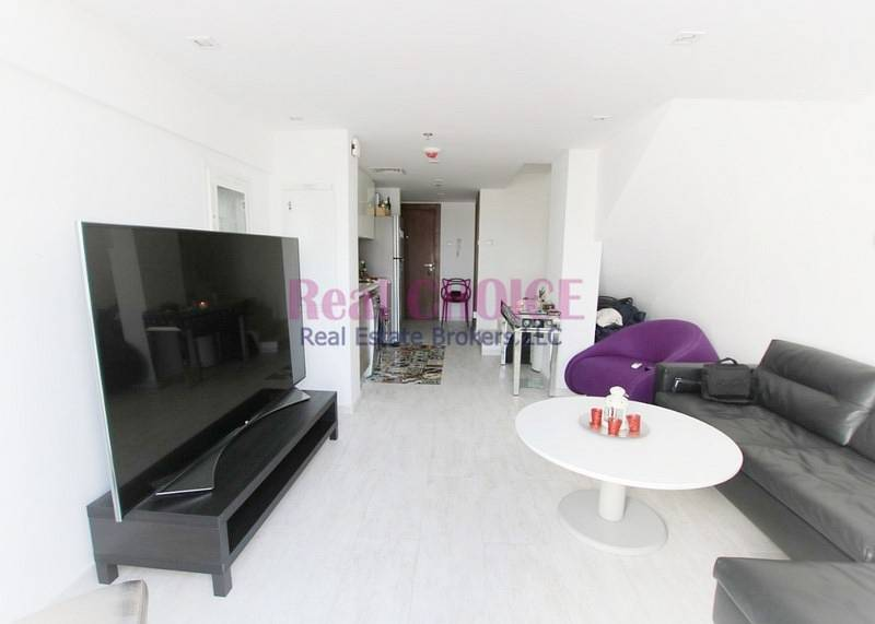 Vacant on Transfer|1BR Duplex Apartment