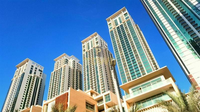 FULL SEA VIEW 2 BHK FOR 1 MILLION IN MARINA HEIGHTS II!