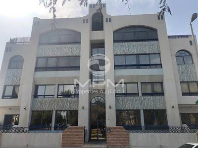 4 Bedroom Flat for Rent in Al Manaseer, Abu Dhabi - Spaciouse with Split A/C 4 Bedroom Apartment
