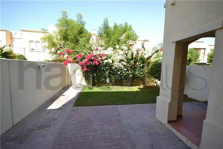 3 Bedroom Villa for Rent in The Springs, Dubai - Well presented | 1M | Close to pool/park