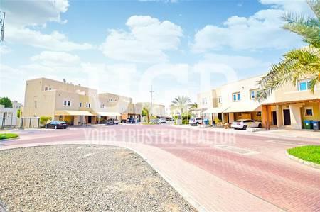 4 Bedroom Villa for Sale in Al Reef, Abu Dhabi - Ready to Move in Villa w/ Extended Garden