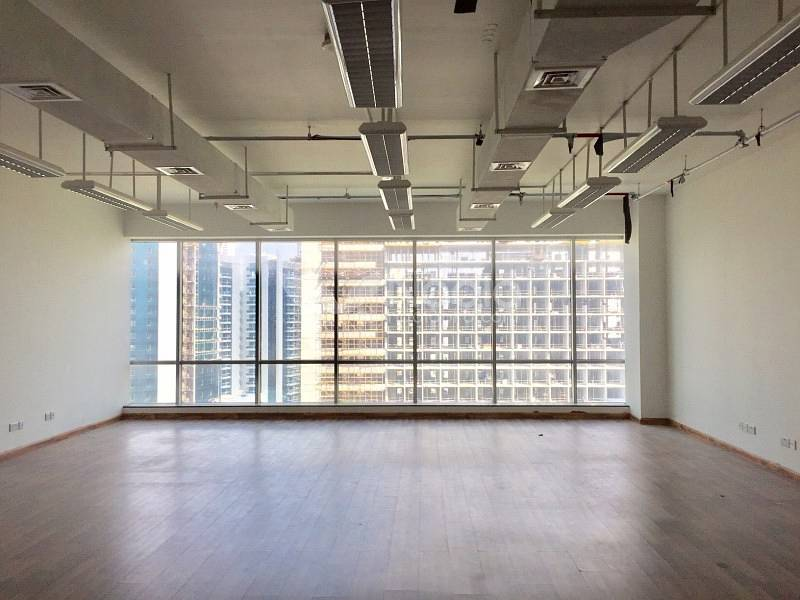 Fitted Office | Sobha Sapphire | Business Bay | For Rent | Bayut com