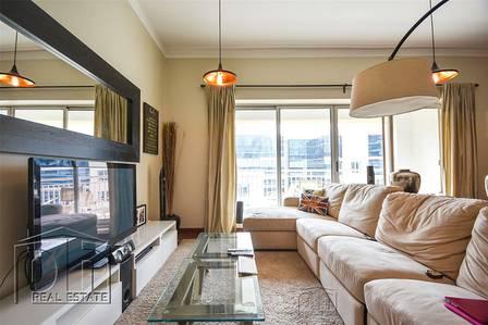 2 Bedroom Flat for Sale in Dubai Marina, Dubai - Ready & Motivated to Sell|Fully Upgraded