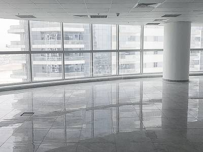 Spacious Fitted Office in Barsha Heights