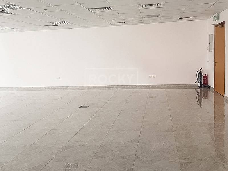 2 Spacious Fitted Office in Barsha Heights