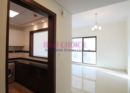 1 Bedroom Apartment for Rent in Bur Dubai, Dubai - Payable in 4 Cheques|Near Metro Station