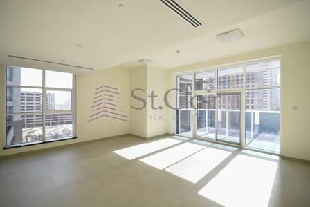 2 Bedroom Flat for Rent in Dubai Marina, Dubai - Chiller Free| 2BR with Balcony |Near Tram