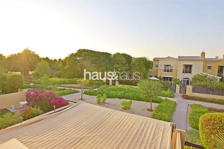 2 Bedroom Villa for Sale in Arabian Ranches, Dubai - Extended Type C Palmera | Quiet Position