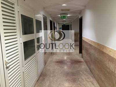 Office for Rent in Al Barsha, Dubai - 3 ROOMS PARTITION OFFICE AREA AVAILABLE FOR RENT IN BARSHA VALLEY