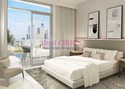 1 Bedroom Apartment for Sale in Dubai Harbour, Dubai - Full Palm View| Beachfront| High Return
