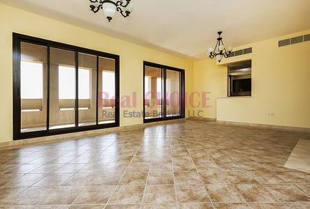 1 Bedroom Flat for Sale in Dubai Festival City, Dubai - No Commission| Ready Spacious and Bright
