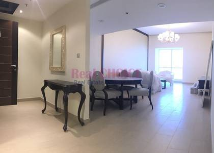 2 Bedroom Apartment for Sale in Dubai Marina, Dubai - Vacant Serviced Property|High Floor 2BR