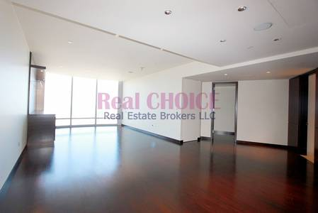 2 Bedroom Apartment for Sale in Downtown Dubai, Dubai - Middle Floor Property | Amazing View 2BR