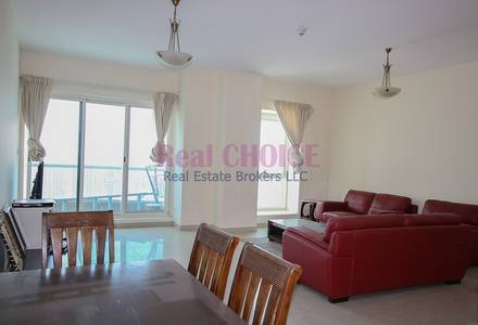 3 Bedroom Apartment for Sale in Jumeirah Lake Towers (JLT), Dubai - Very High Floor Spacious 3BR | Vacant