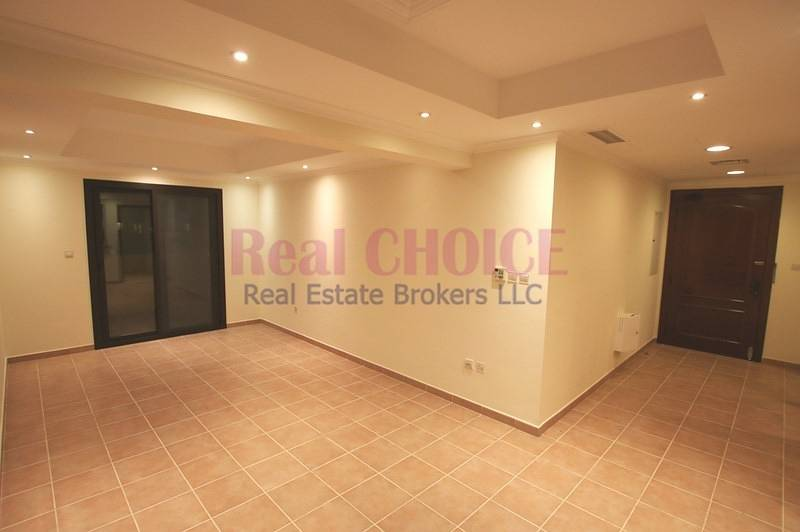 12 Cheques| No Commission | Huge 2BR Apt