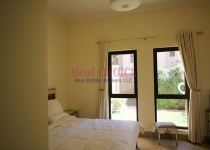 1 Bedroom Apartment for Sale in Old Town, Dubai - Tenanted 1BR Property|With Small Garden
