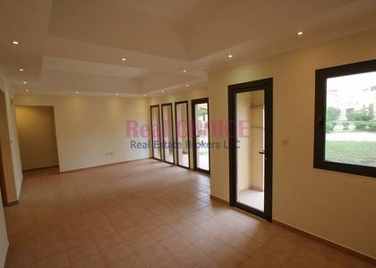 Ground Floor 2BR| No Commission| 12 Chqs