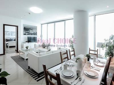1 Bedroom Apartment for Sale in Dubai Festival City, Dubai - 4 Percent DLD Waiver|No Comm|Ready Unit