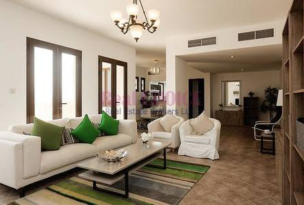 3 Bedroom Apartment for Sale in Dubai Festival City, Dubai - 5 Years Payment Plan|NO Comm|DLD Waiver