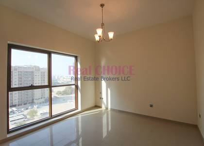 1 Bedroom Flat for Rent in Bur Dubai, Dubai - High Floor Affordable 1BR|in 4 Payments
