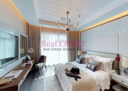 2 Bedroom Apartment for Sale in Downtown Dubai, Dubai - Luxury Home with Easy Payment Plan 2BR