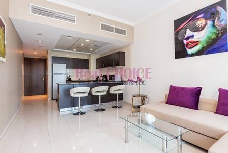 1 Bedroom Flat for Sale in Dubai Marina, Dubai - Motivated Seller|Vacant|Partial Sea View