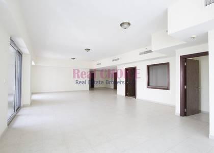 Spacious 4BR Apartment|Negotiable Price